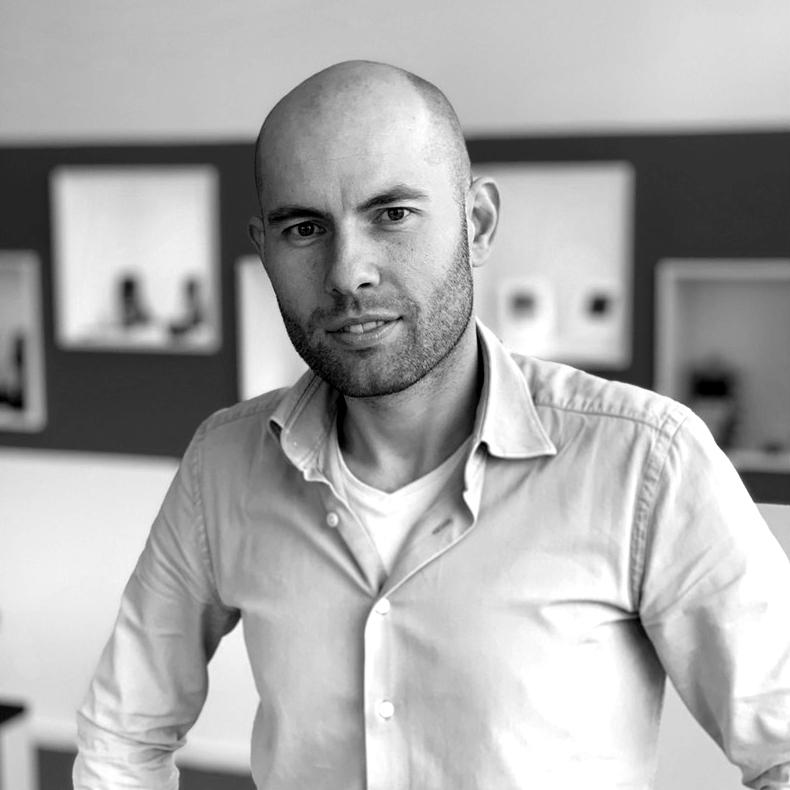 Patrick Bellaard - Sales Consultant