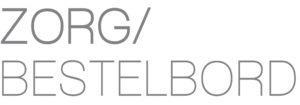 Zorg/Bestelbord - Zorgbestelbord - HQ Healthcare