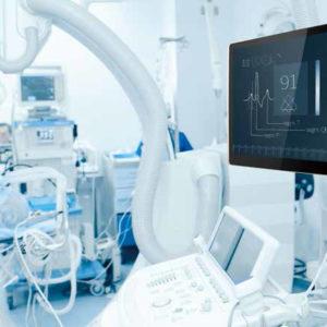 W15L100-PTA3 Medical Display