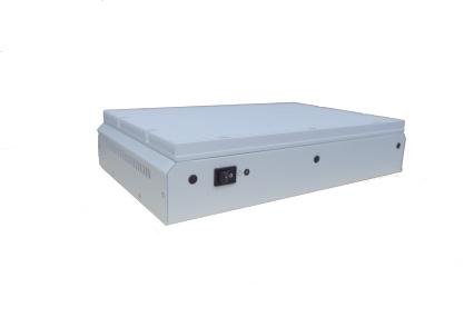 WPC-766 Medical Grade PC