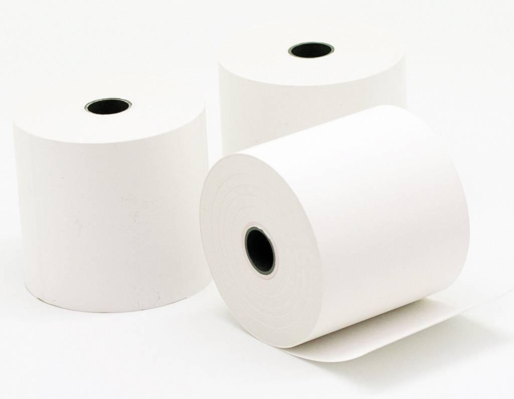 Rol papier voor de kiosk printer (15 stuks)
