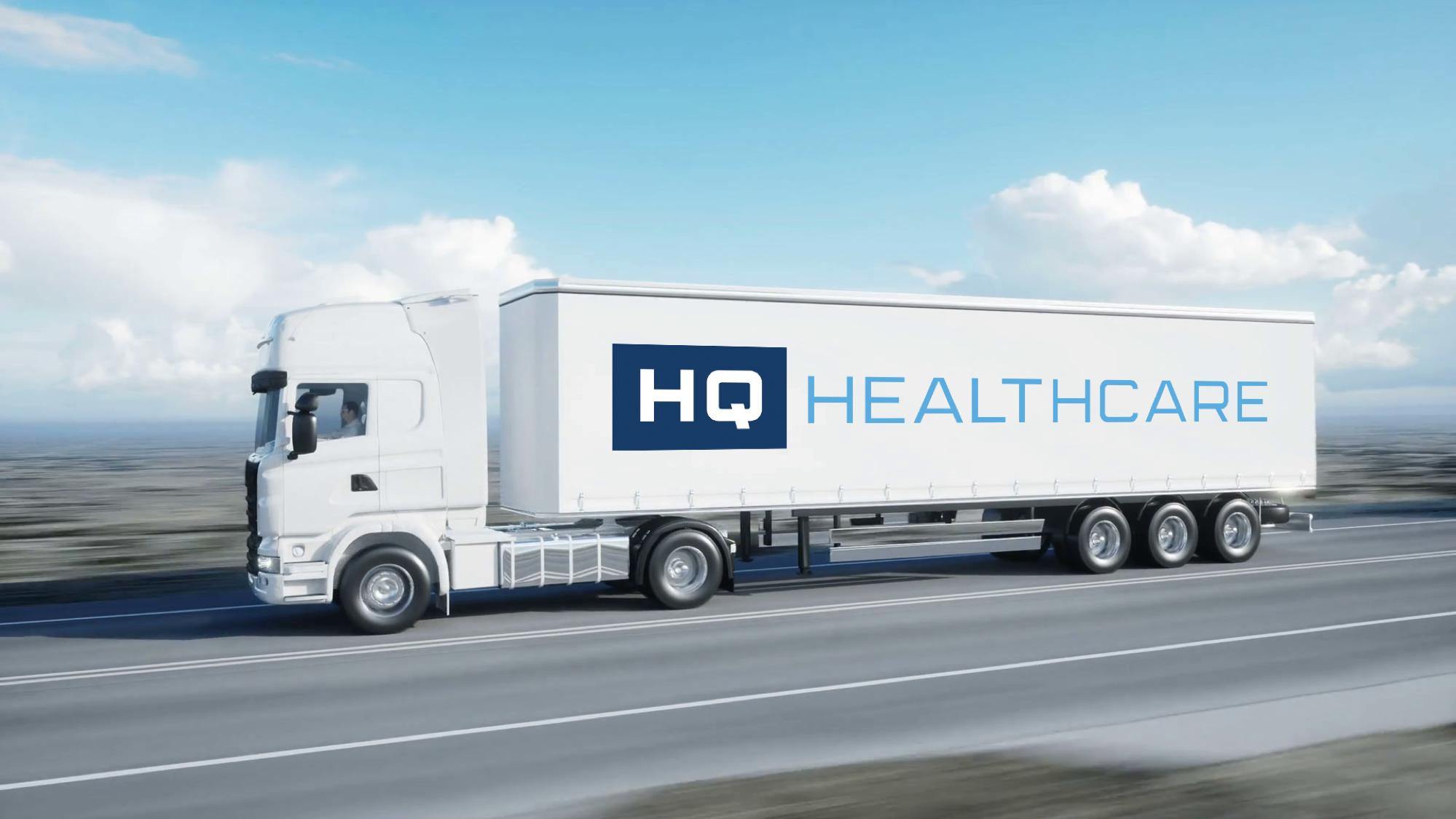 HQ Healthcare: Service & Beheer