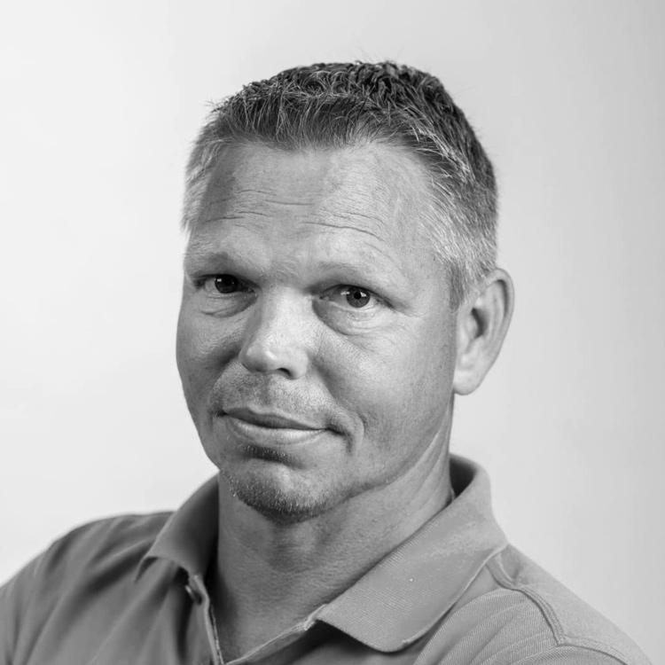 Tom Michaelis Technisch Implementatiespecialist bij HQ Healthcare