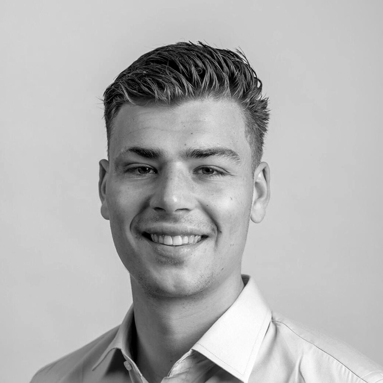 Tommy Brand, Planning en services bij HQ Healthcare